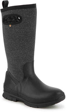 Bogs Women's Crandall Tall Rain Boot