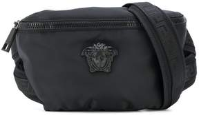 Versace Medusa Palazzo belt bag