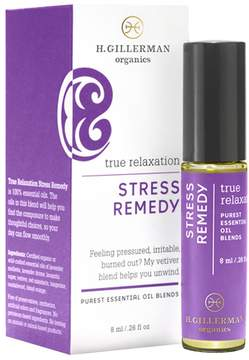 H Gillerman Stress Remedy