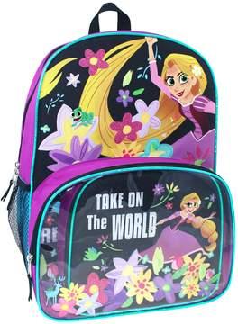 Disney Disney's Tangled Rapunzel Backpack & Lunch Tote Set