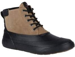 Sperry High-Top Sneakers