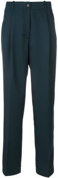 Forte Forte Zaffiro tailored trousers