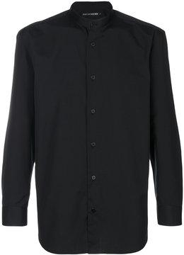 Issey Miyake round neck shirt