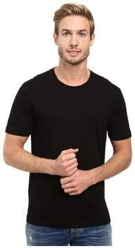 Agave Denim Agave Supima Crew Neck Short Sleeve Tee Men's T Shirt
