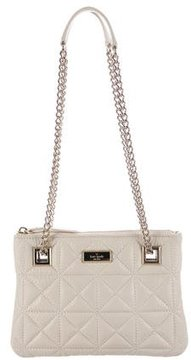 Kate Spade Sedgewick Place Morgan Bag - NEUTRALS - STYLE