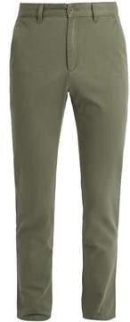 A.P.C. Italia cotton chino trousers
