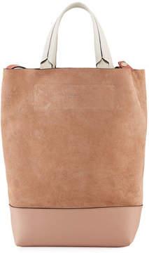 Rag & Bone Walker Sling Suede Bucket Bag