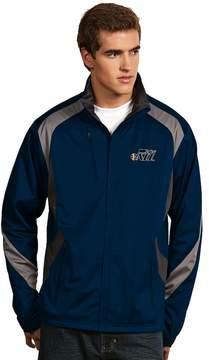 Antigua Men's Utah Jazz Tempest Jacket