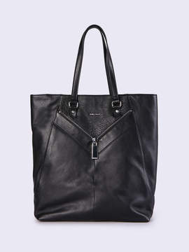 Diesel Shopping and Shoulder Bags P0804 - Black