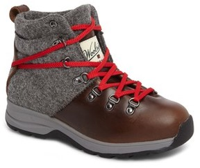 Woolrich Women's Rockies Ii Waterproof Hiking Boot
