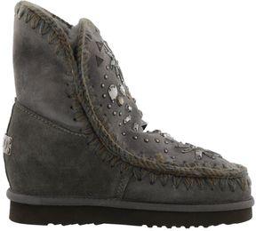 Mou Cristals Boots