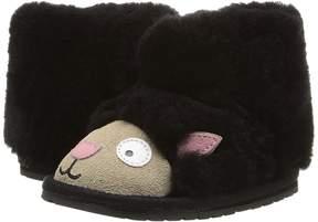 Emu Lamb Walker Kids Shoes