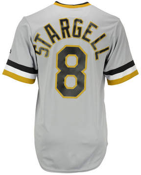Majestic Willie Stargell Pittsburgh Pirates Cooperstown Replica Jersey