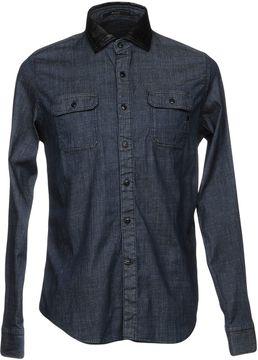 Replay Denim shirts