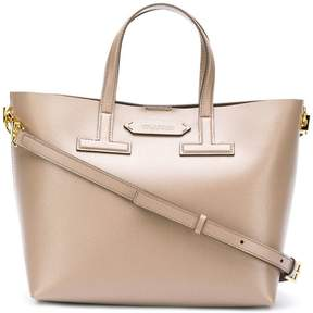 Tom Ford inverted T tote bag