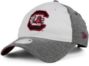 New Era Women's South Carolina Gamecocks Sparkle Shade 9TWENTY Cap