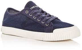 Tretorn Men's Tournet Knit Lace Up Sneakers
