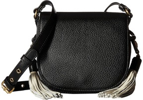Badgley Mischka Bailey Saddle