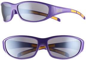 NCAA Adult LSU Tigers Wrap Sunglasses