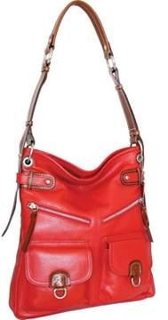 Nino Bossi Echo Shoulder Bag (Women's)