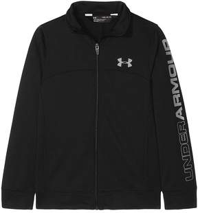 Under Armour Kids Pennant Warm-Up Jacket Boy's Coat