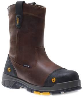 Wolverine Cabor LX Wellington Men's Waterproof Work Boots