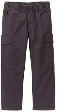 Joe Fresh Lined Pants (Toddler Boys)
