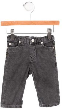Christian Dior Boys' Logo-Accented Jeans