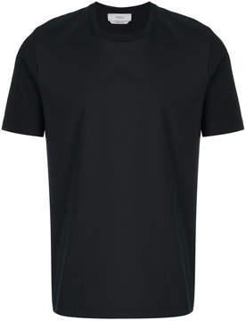 Pringle poplin front T-shirt