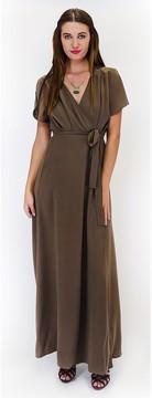 Everly Modern Moxie Maxi Dress