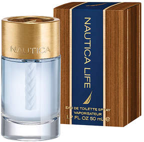 Nautica Life Women's Eau de Toilette Spray