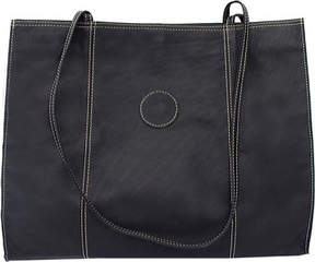 Piel Leather Carry All Market Bag 2507 (Women's)