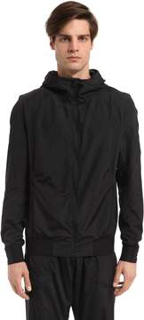 Peak Performance Elevate Packable Hooded Jacket