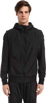 Peak Performance Elevate Packable Hooded Jacket