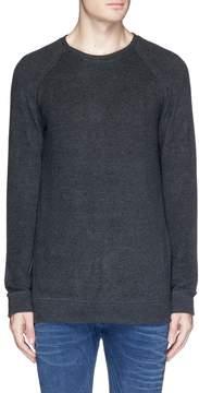 Denham Jeans 'JV' brushed sweater