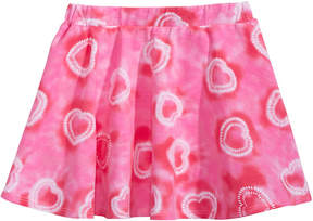 Epic Threads Little Girls Tie-Dyed Scooter Skirt, Created for Macy's