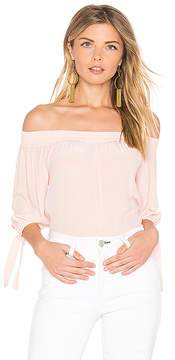 Feel The Piece Beaumont Off the Shoulder Top