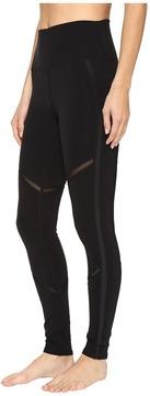 Alo Continuity Leggings Women's Casual Pants