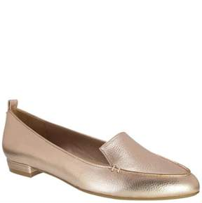 Nina Originals Tumbled Leather Quay Flats.