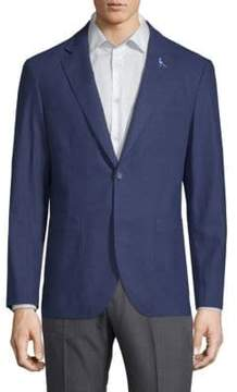 Tailorbyrd Valon Linen Cotton Sport Jacket