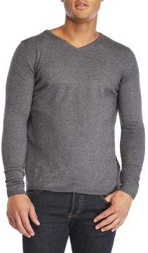 Crossley V-neck Sweater