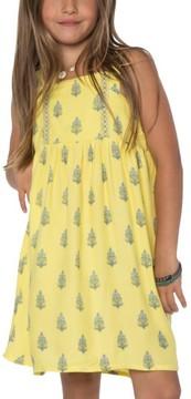 O'Neill Girl's Ivy Tank Dress