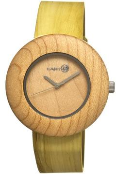 Earth Ligna Collection EW1401 Unisex Watch