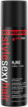 JCPenney Sexy Hair Concepts Style Sexy Hair H2NO Dry Shampoo - 5.1 oz.