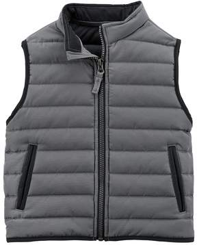 Carter's Baby Boy Quilted Vest