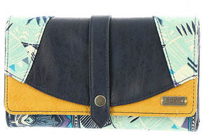 Roxy Little Boxy Wallet