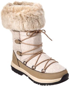 BearPaw Women's Leslie Waterproof Boot