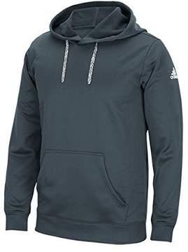 adidas Youth Team Issue Hoodie Grey L