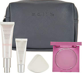 Mally Beauty Mally Wakeup Your Makeup Trio