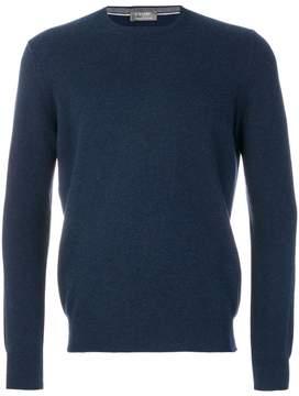 Barba crew neck sweater